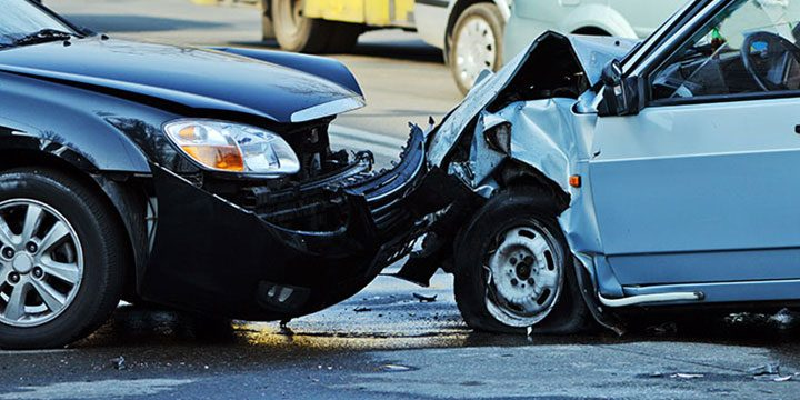 3 Steps to Take if You Get in an Accident
